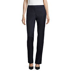 Worthington Modern Fit Zipper Pocket Trouser