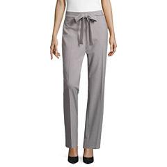 Worthington Modern Fit Ankle Pants