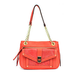 nicole by Nicole Miller® Riley Shoulder Bag
