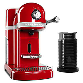 Nespresso® by KitchenAid® with Milk Frother