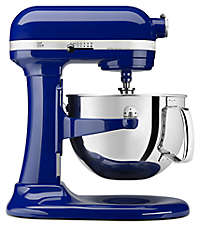 KitchenAid® Professional 600 Series 6 Quart Bowl-Lift Stand Mixer