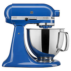 Artisan® Series 5-Quart Tilt-Head Stand Mixer