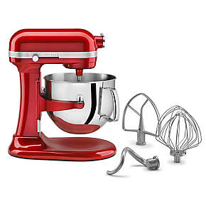 Refurbished KitchenAid® 7 Qt Bowl Lift Stand Mixer