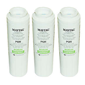 Refrigerator Water Filter (3 Pack)