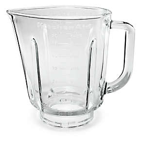 KitchenAid 48 oz. Glass Pitcher for Blender (Fits model KSB565)