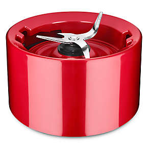 KitchenAid® Empire Red Collar for Blender Pitcher (Fits model KSB565) gasket not included