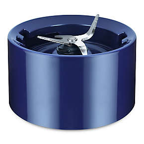 KitchenAid® Cobalt Blue Collar for Blender Pitcher (Fits model KSB565) gasket not included