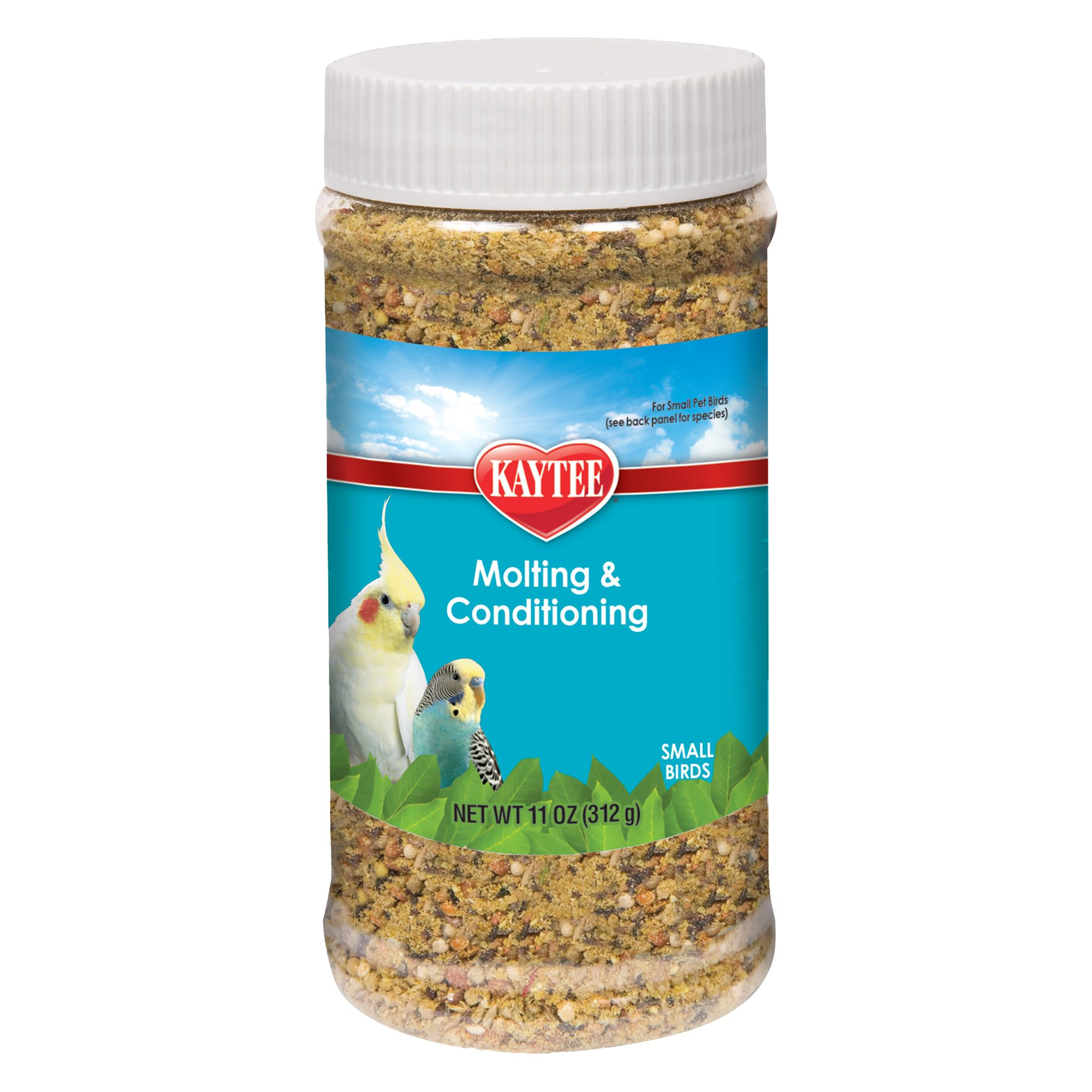 Kaytee Forti Diet Molting And Conditioning Small Bird Supplement