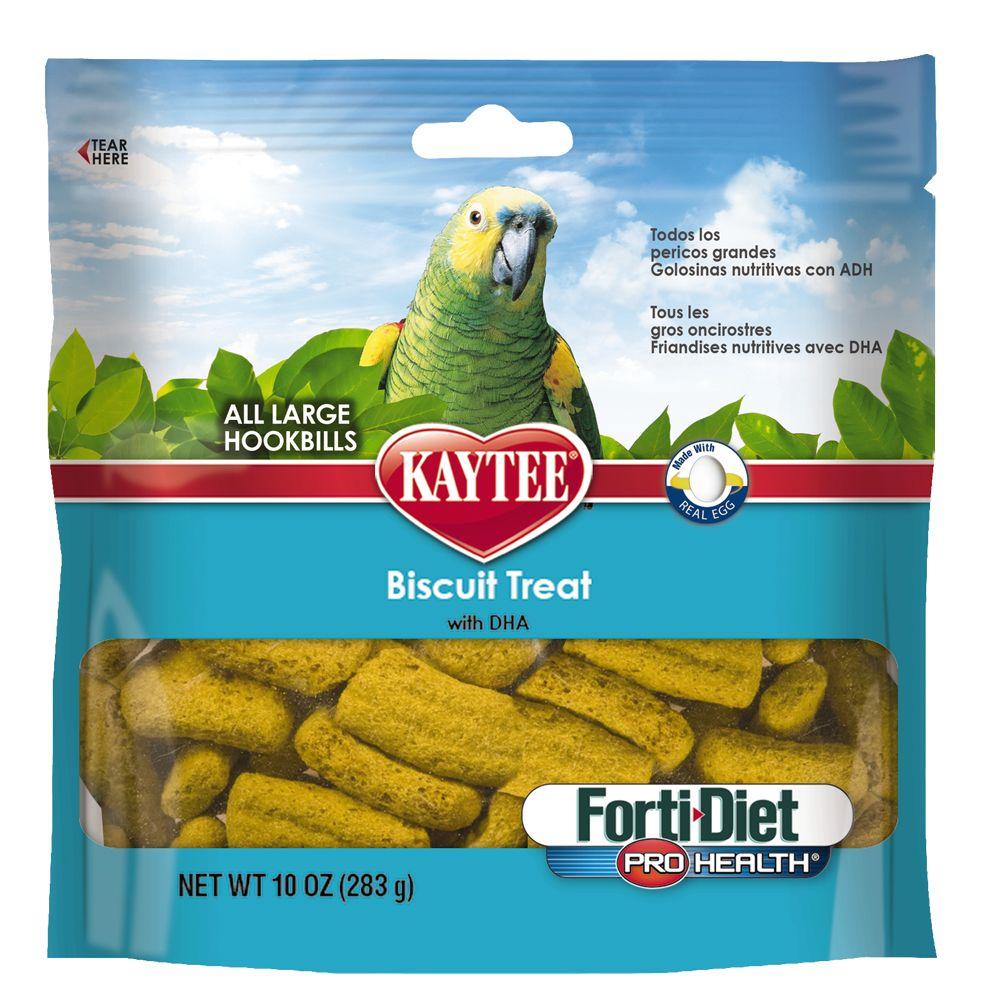 KAYTEE Parrot Biscuit Treats
