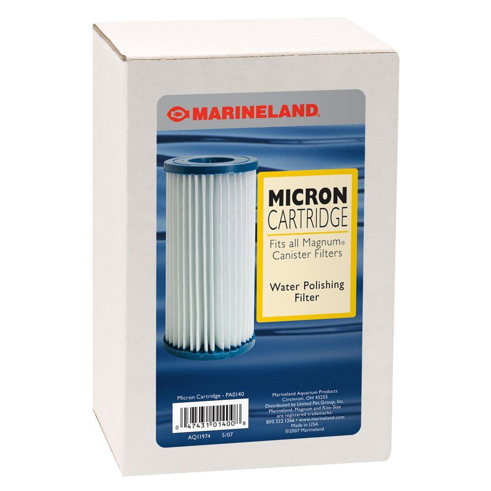 Marineland Magnum Micron...