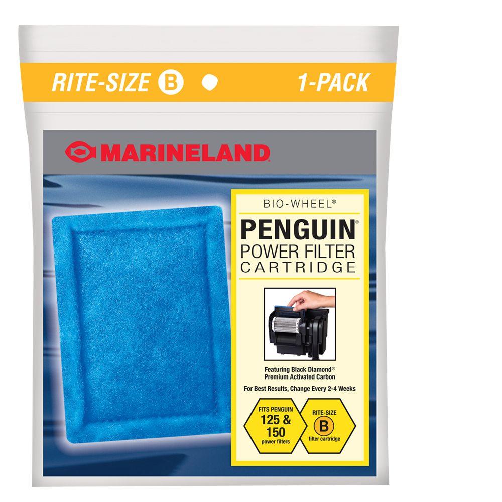 Marineland® Penguin Rite Size B Power Filter Cartridges 1832746