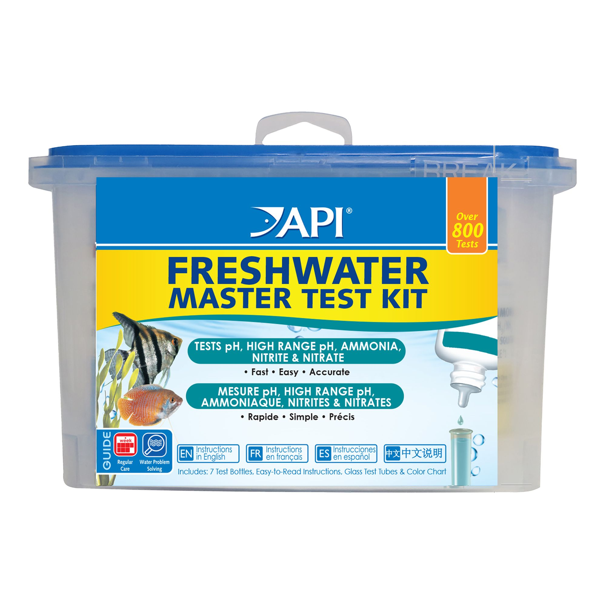 Rapid Diagnostic Test Kit Bd Veritor System