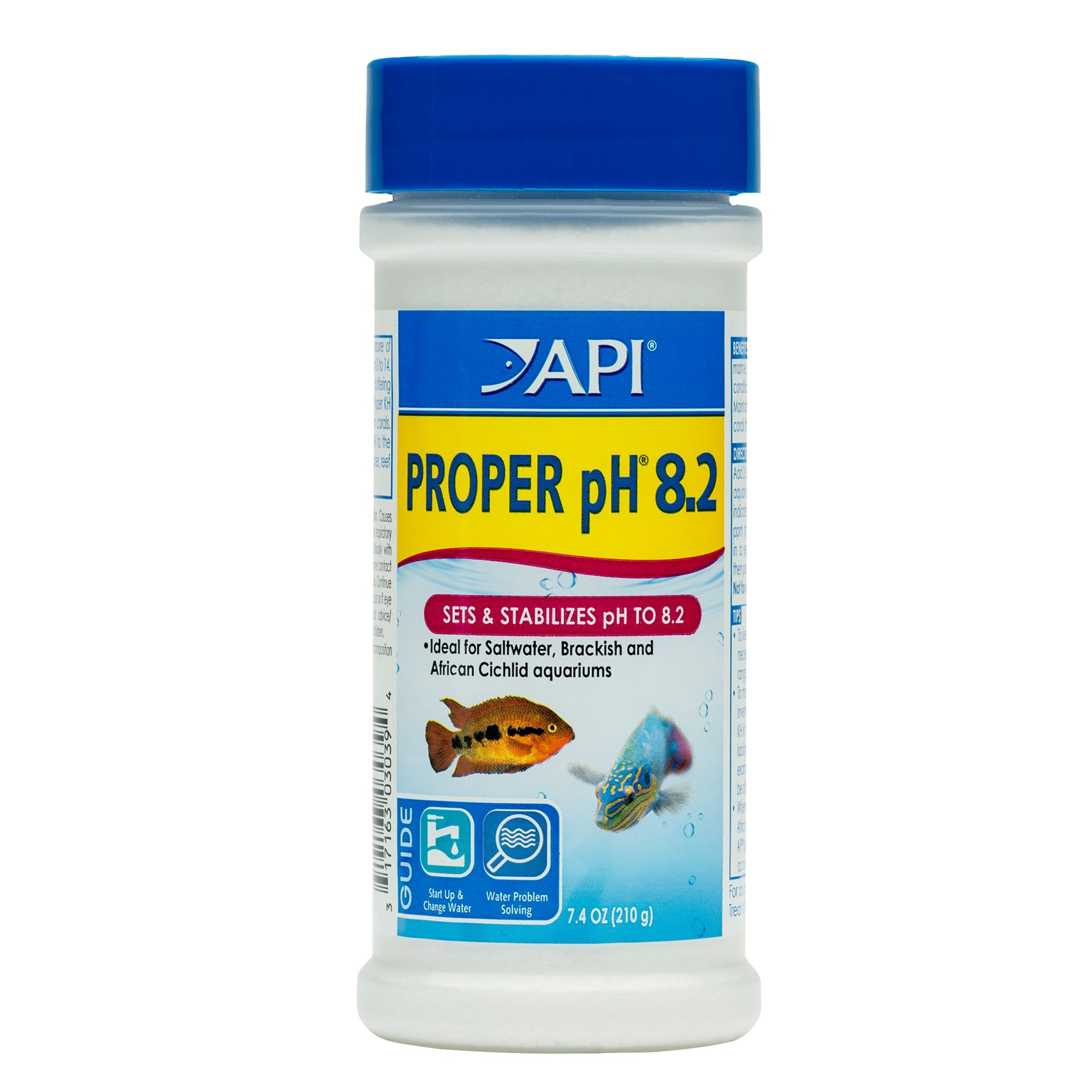 Api Proper Ph 8.2 Aquarium Water Ph Conditioner