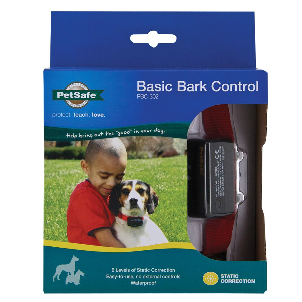 PetSafe Bark Control Dog Collar 2413193