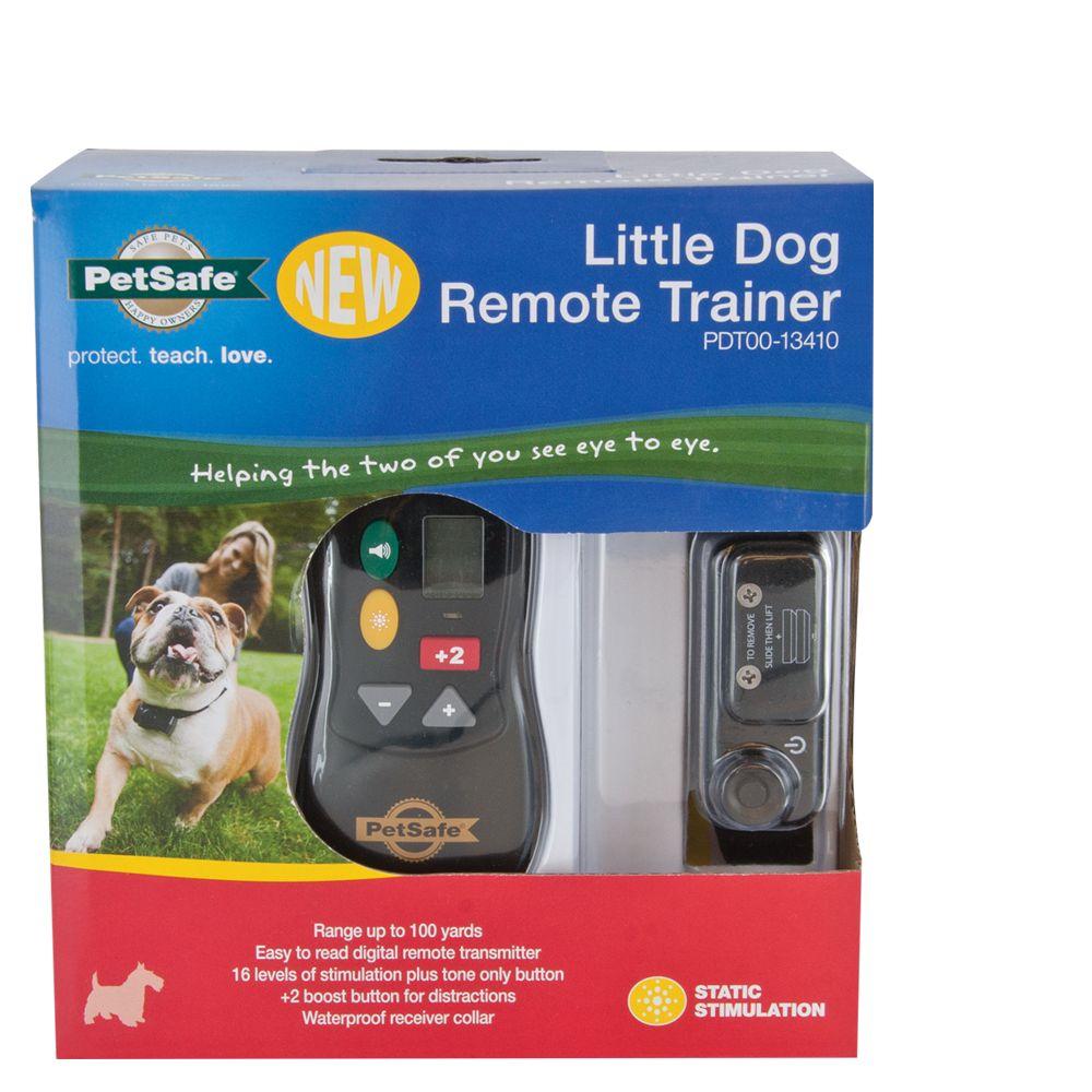 PetSafe® Little Dog Remote Trainer 2413967
