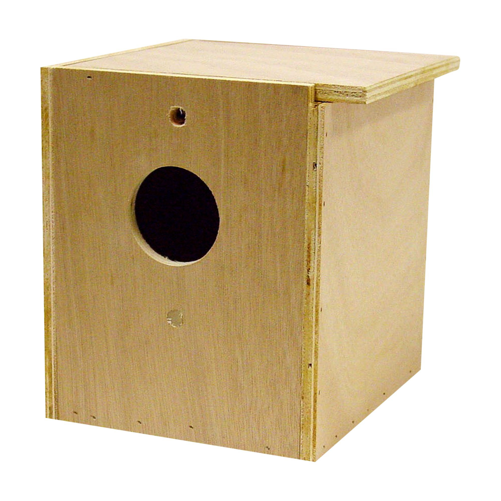 Bird food storage box deals find you pet food container for Bird food holder