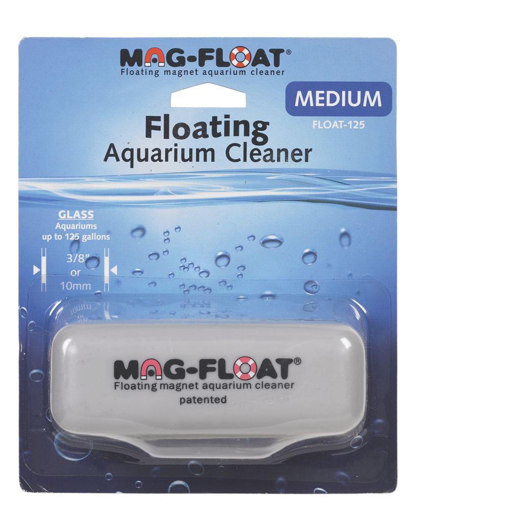 Mag-Float Aquarium Cleaner size: Medium 5054022