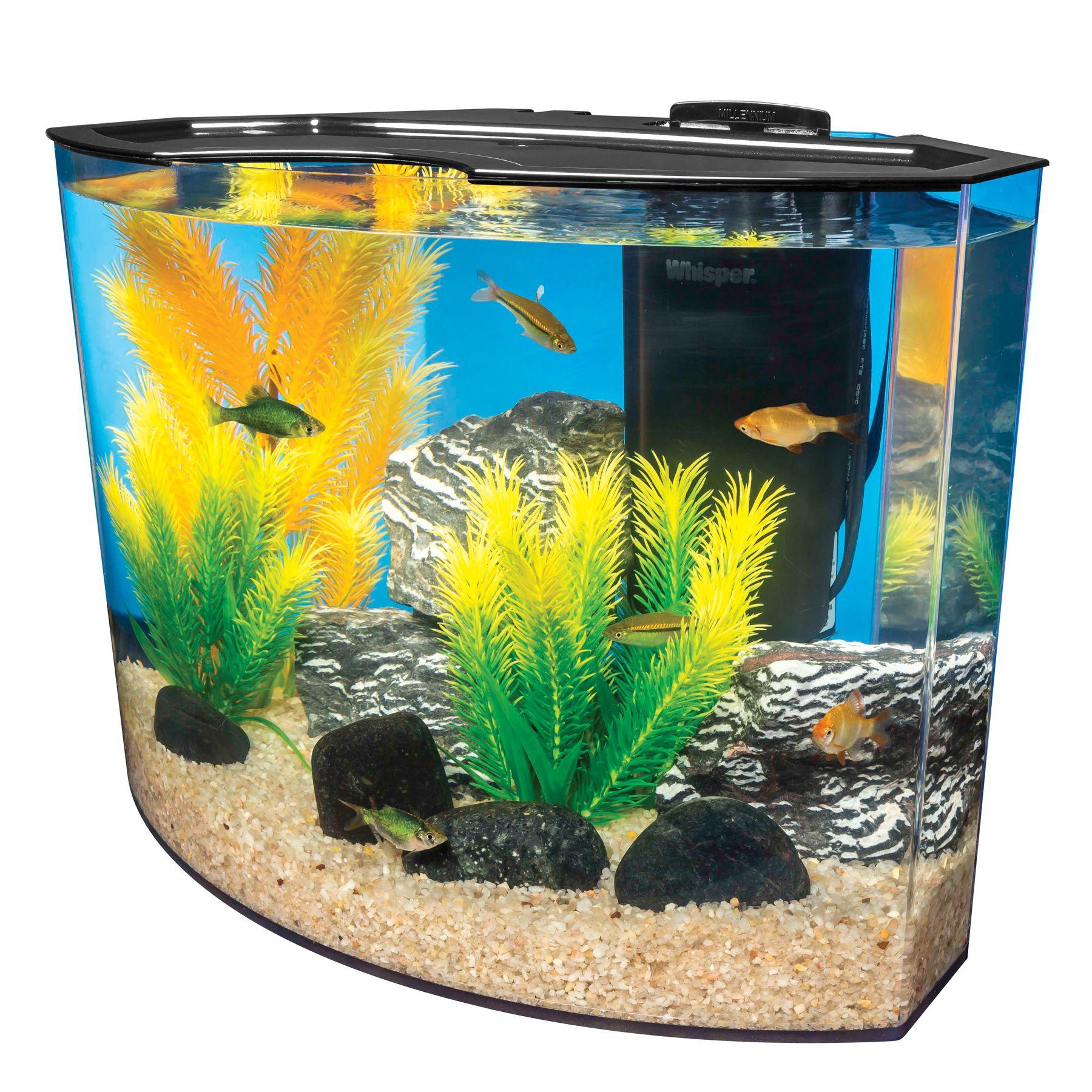 Marineland usa for 5 gallon fish tank petsmart