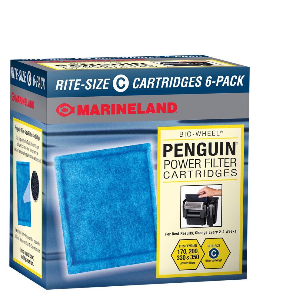 Marineland Penguin Rite...