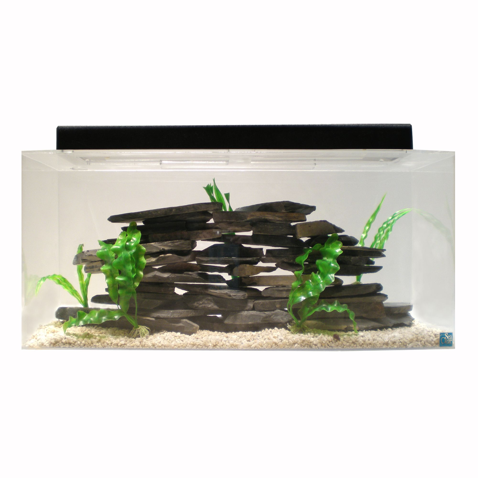 Gallon aquarium usa for 50 gallon fish tank dimensions
