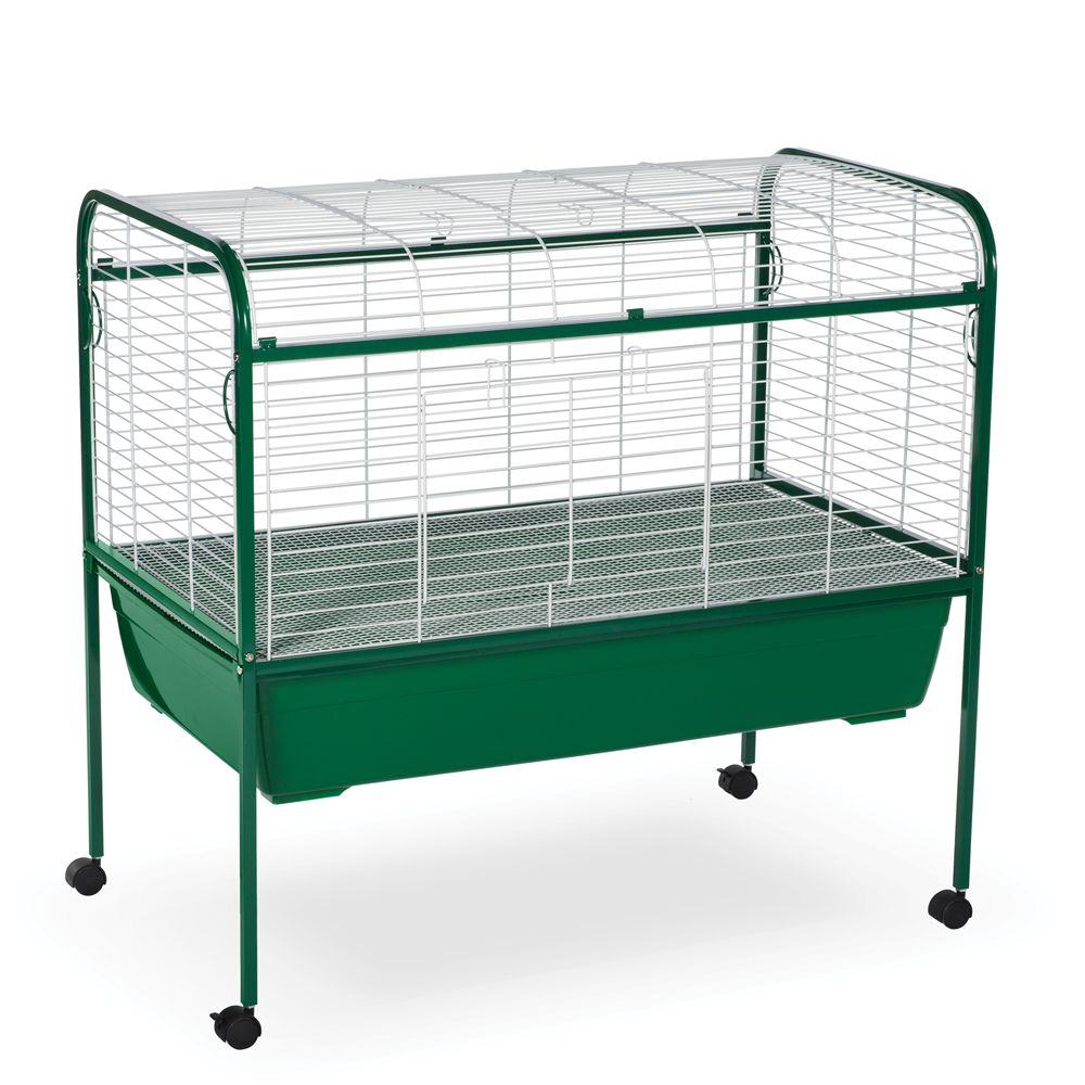 Prevue Small Animal Home, Green, Prevue Pet Products 5088845