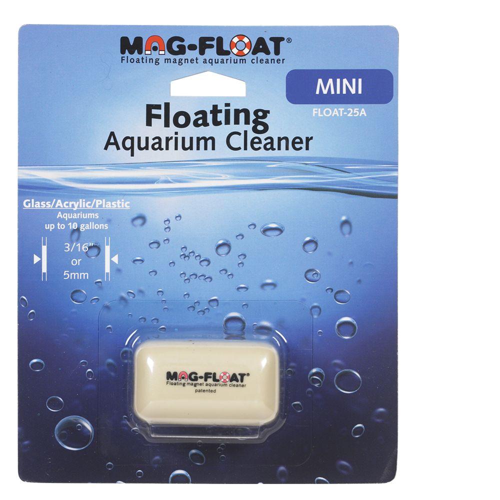 Mag-Float Aquarium Cleaner size: Mini 5092070