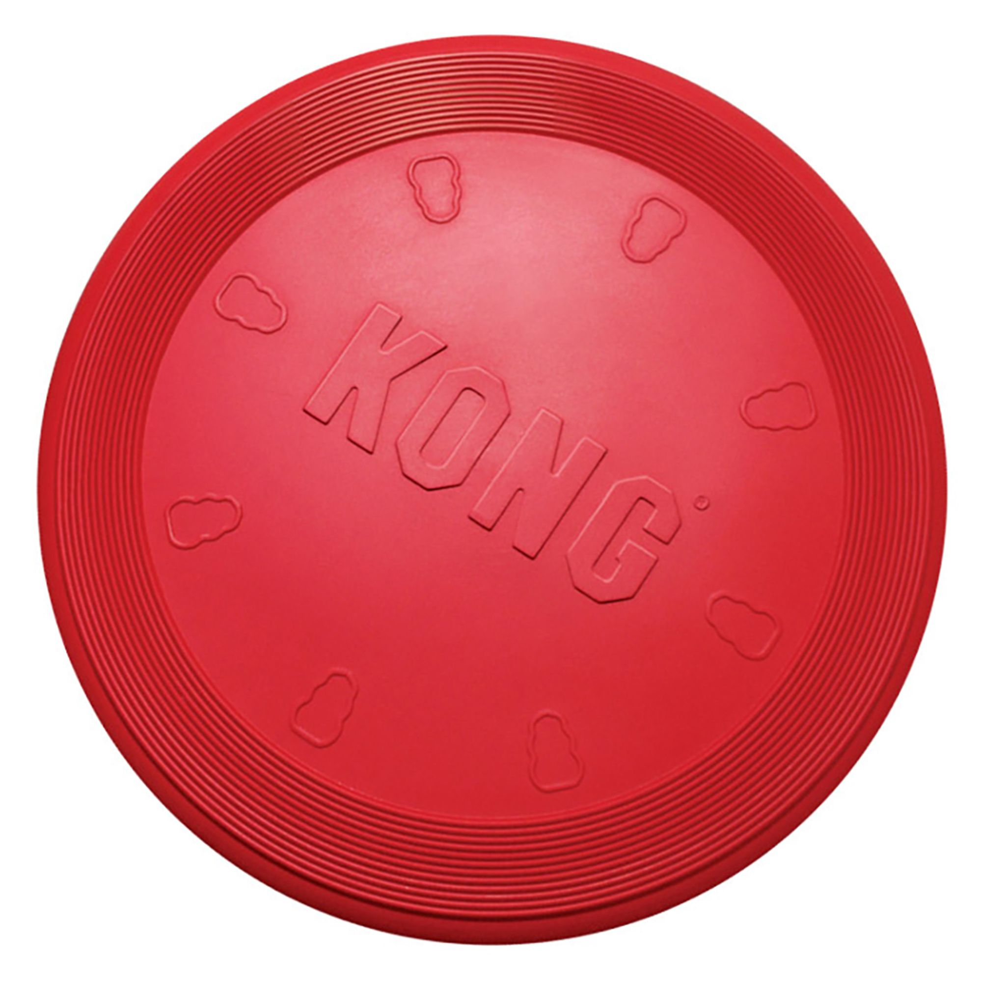 Kong Flyer Dog Toy size:...