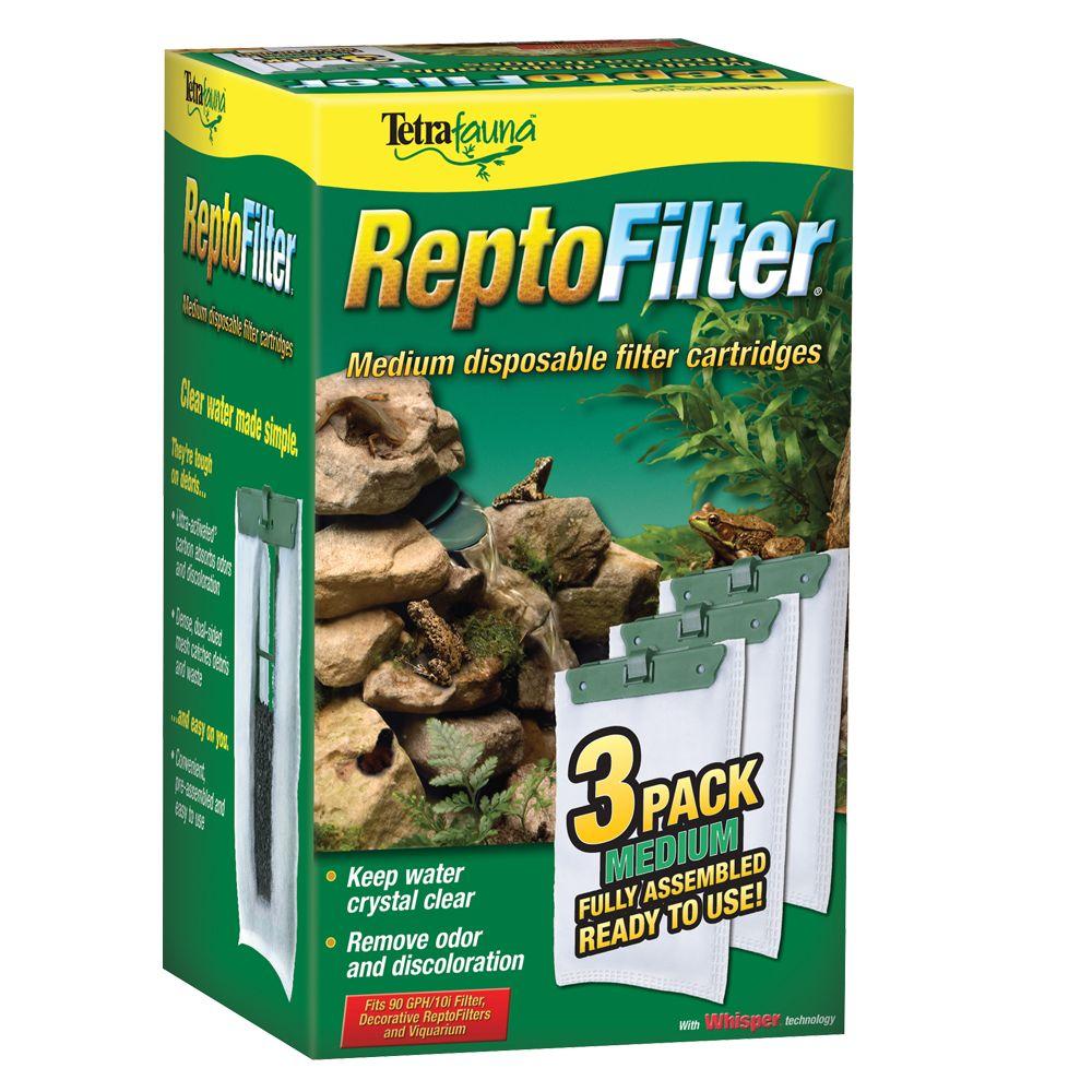 Tetra ReptoFilter Aquarium Filter 5096762