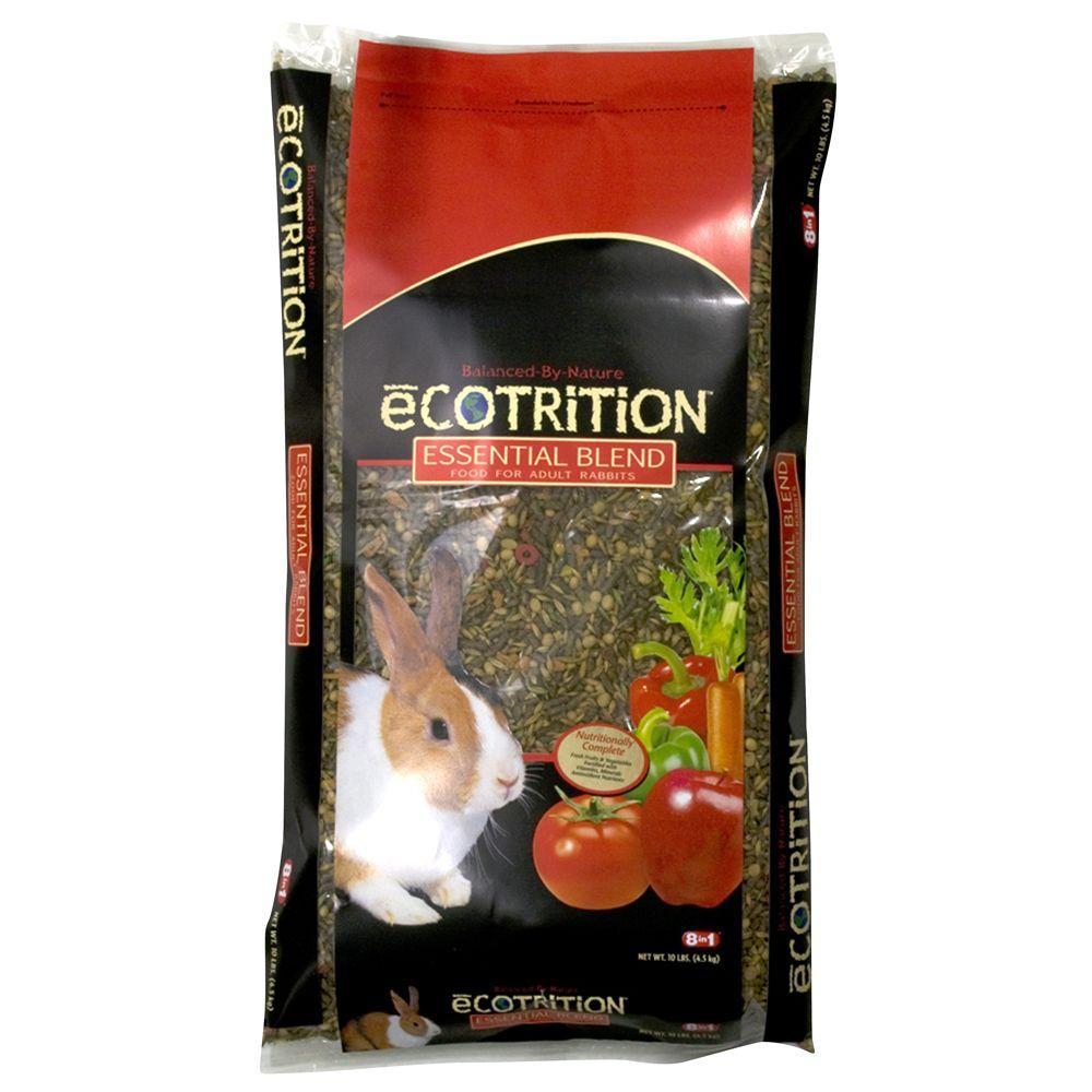 Ecotrition Essential Blend Rabbit Food Size 5 Lb