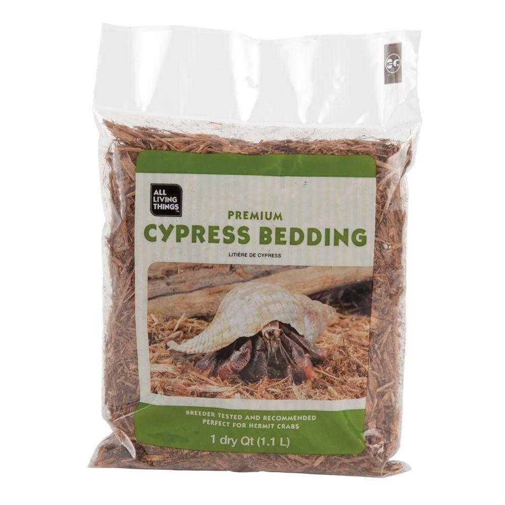All Living Things Premium Jungle Hermit Crab Bedding
