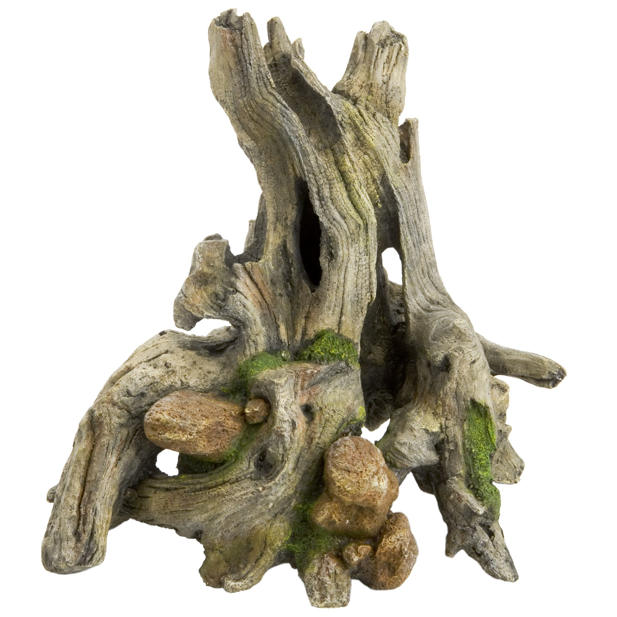 Aquarium driftwood usa for Tall fish tank decorations