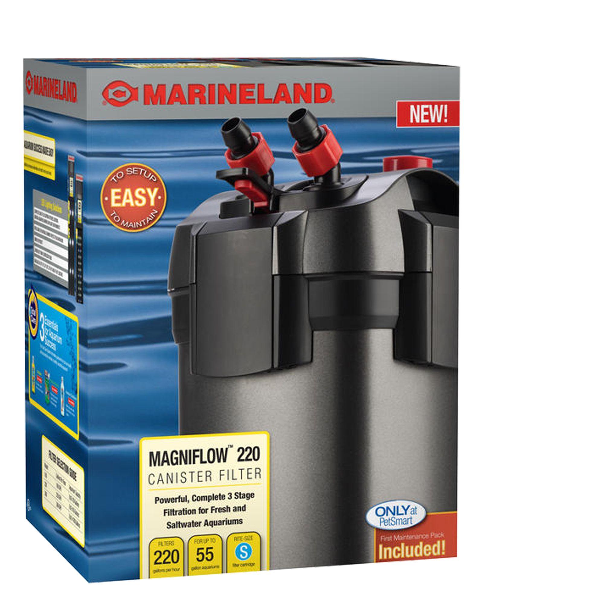 Marineland Impeller Assembly For Emperor 400 Power Filter ...