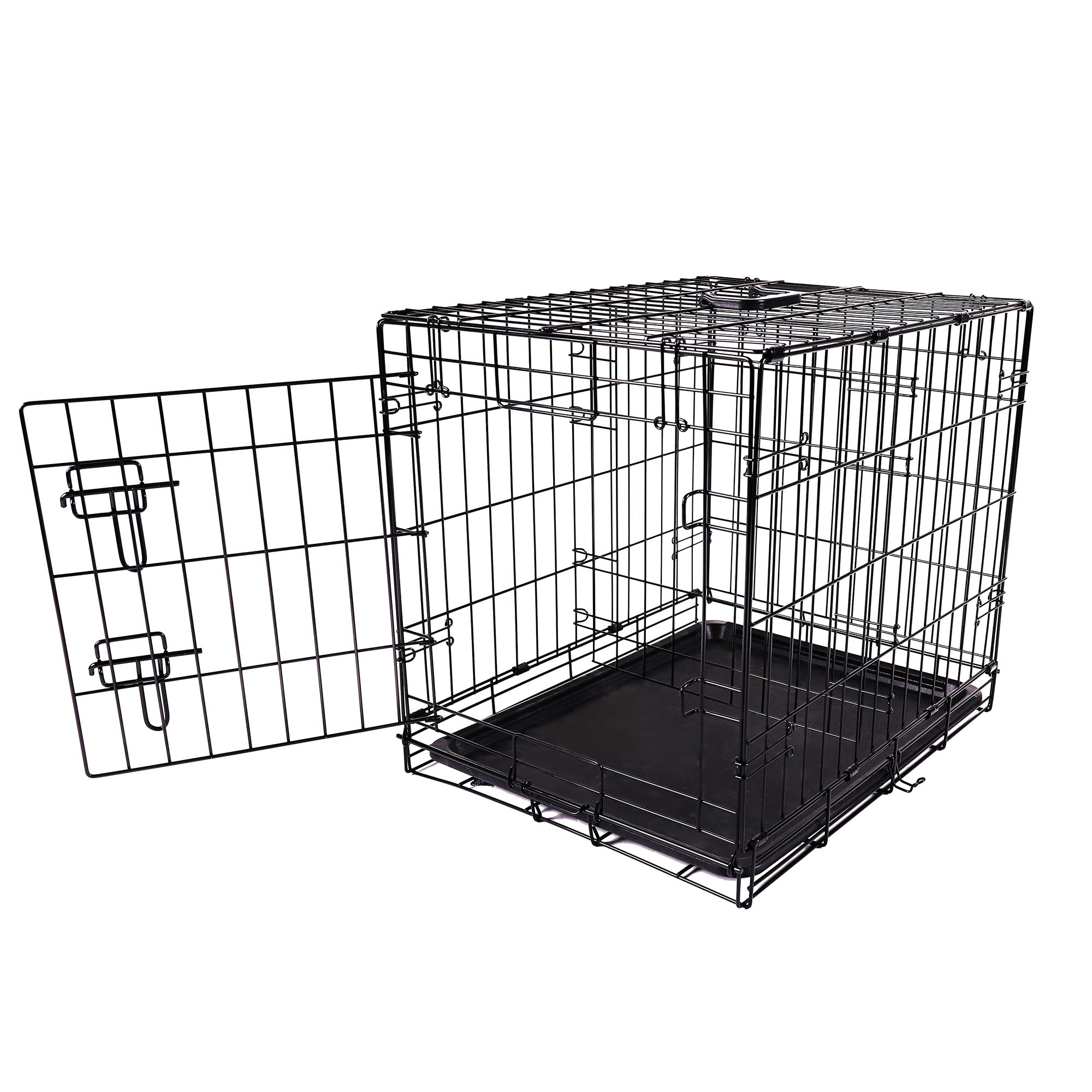Grreat Choice® Wire Dog Crate at PetSmart. Shop all dog carriers & crates online.