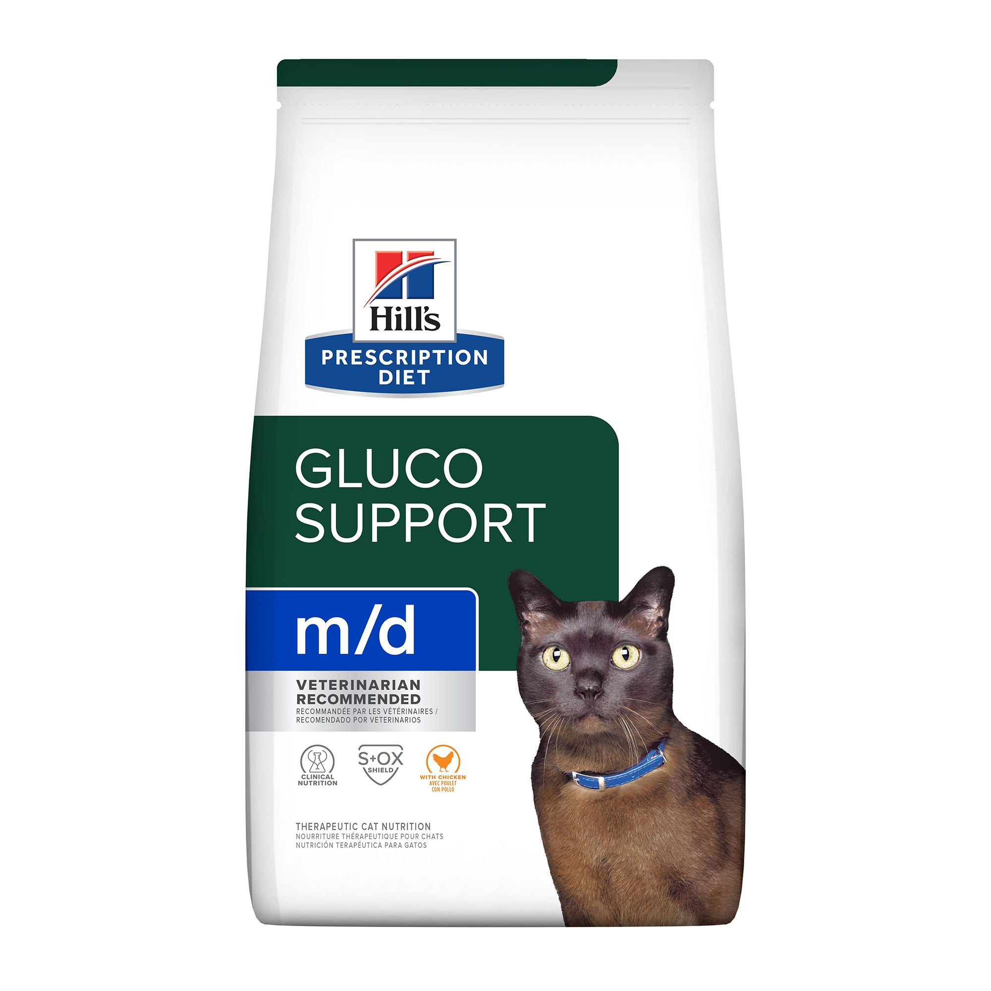 Diabetic Cat Food Petco