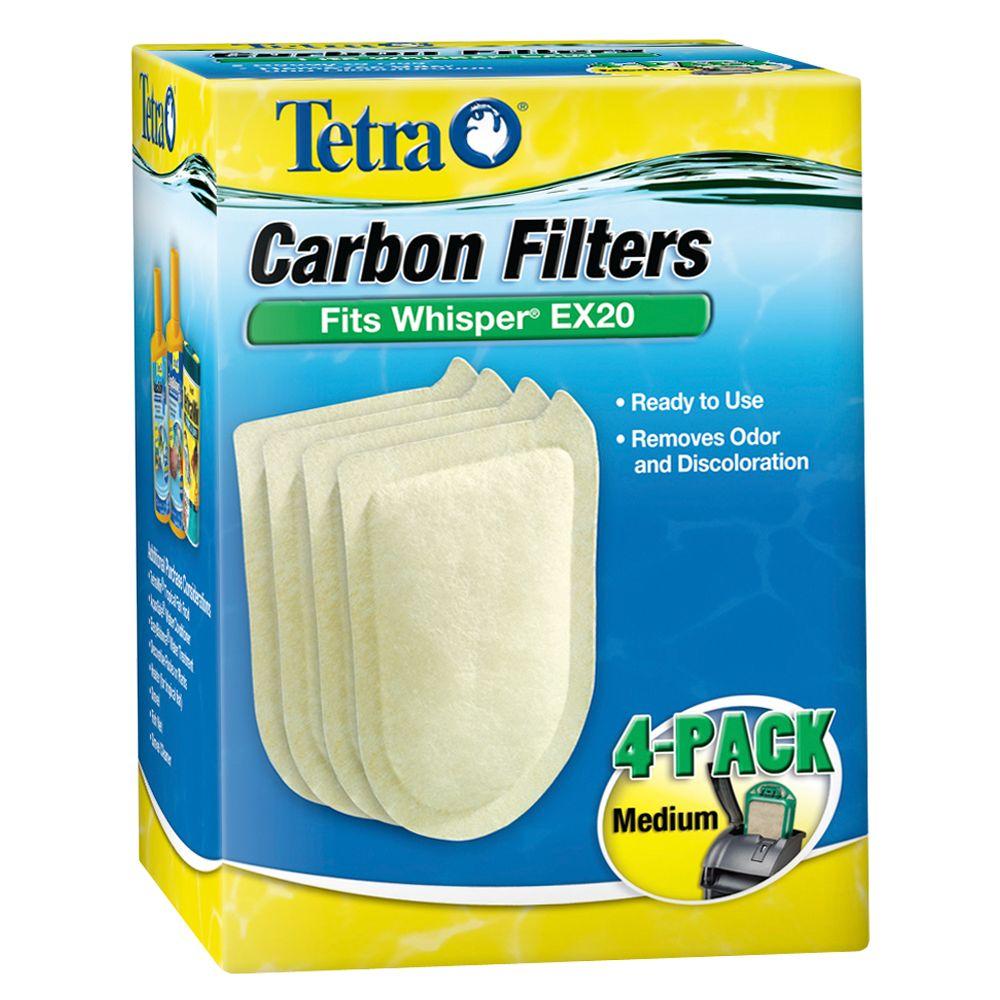 Tetra Whisper EX20 Carbon...