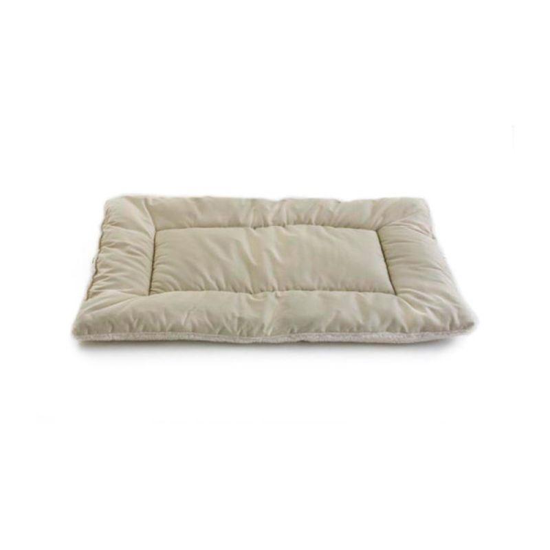 Pet Dreams Classic Sleepeez Dog Bed Size 19l X 13w Green