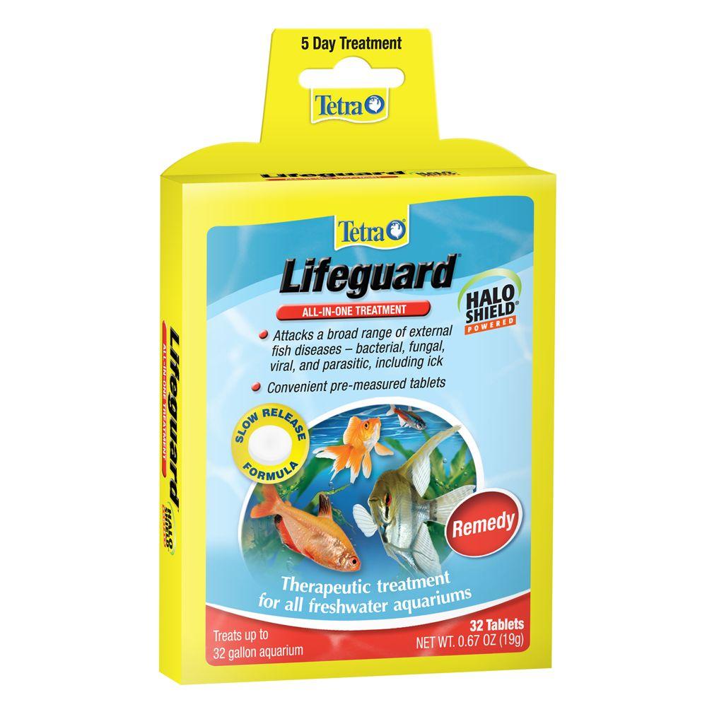 Tetra Aquarium Lifeguard...
