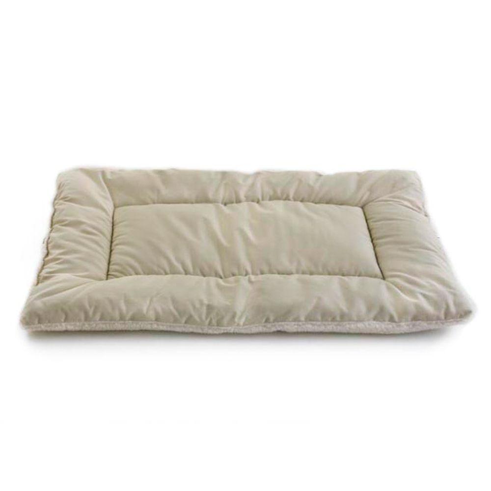 Pet Dreams Classic Sleepeez Dog Bed Size 30l X 20w Green
