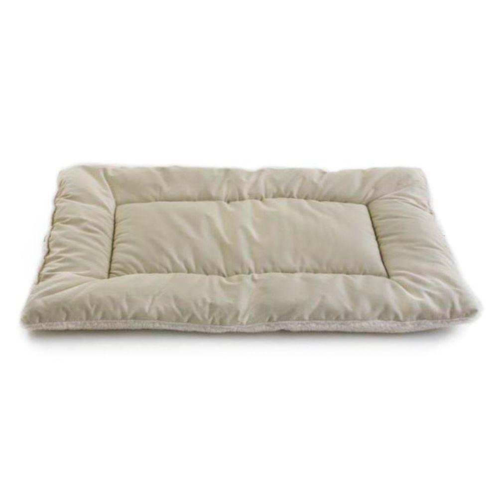 Pet Dreams Classic Sleepeez Dog Bed Size 24l X 18w Green