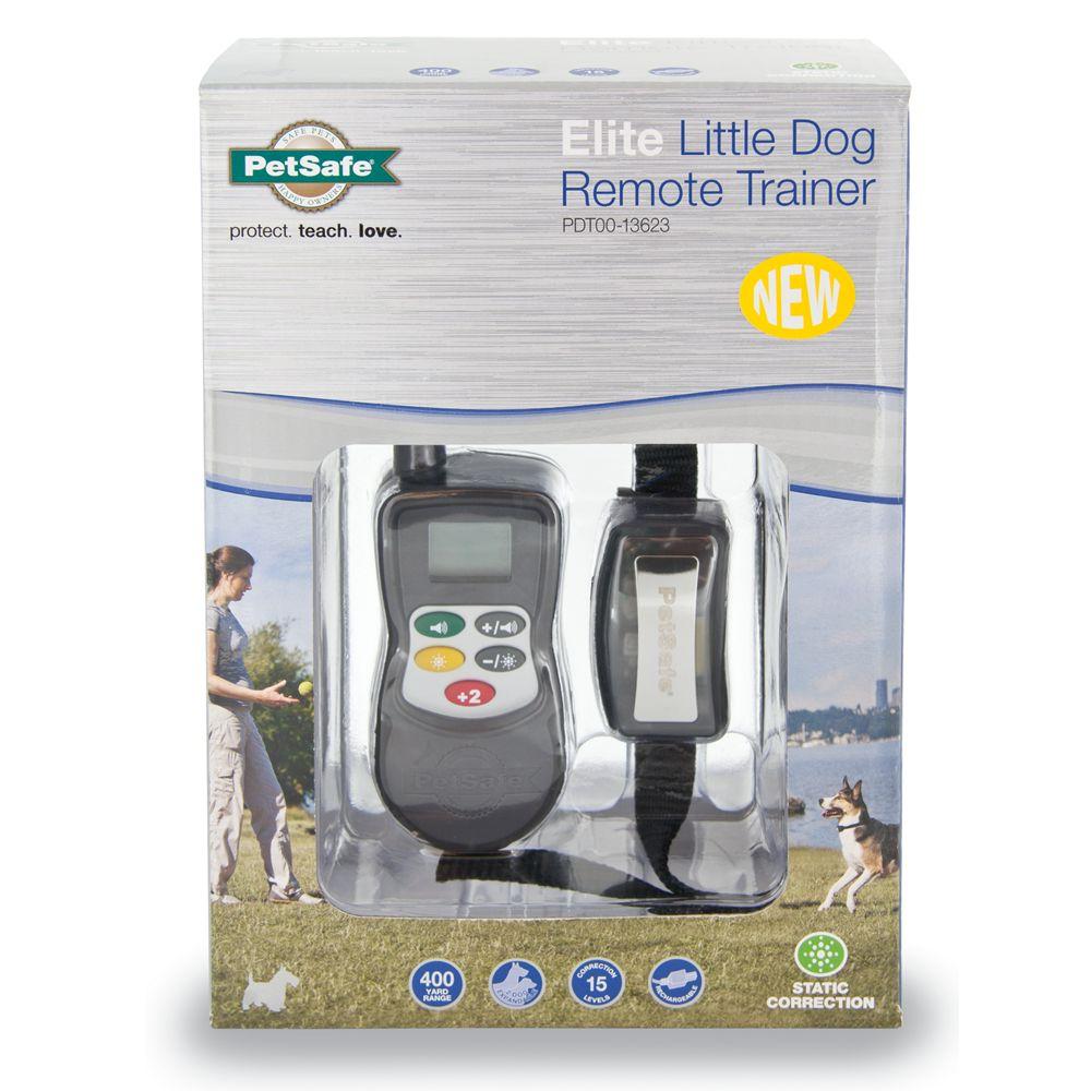 PetSafe® Elite Little Dog Remote Trainer 5140808
