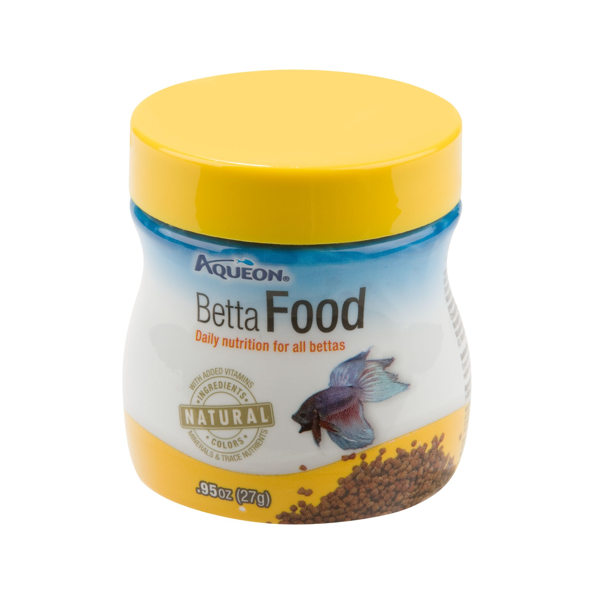 Betta fish usa for Betta fish pellets
