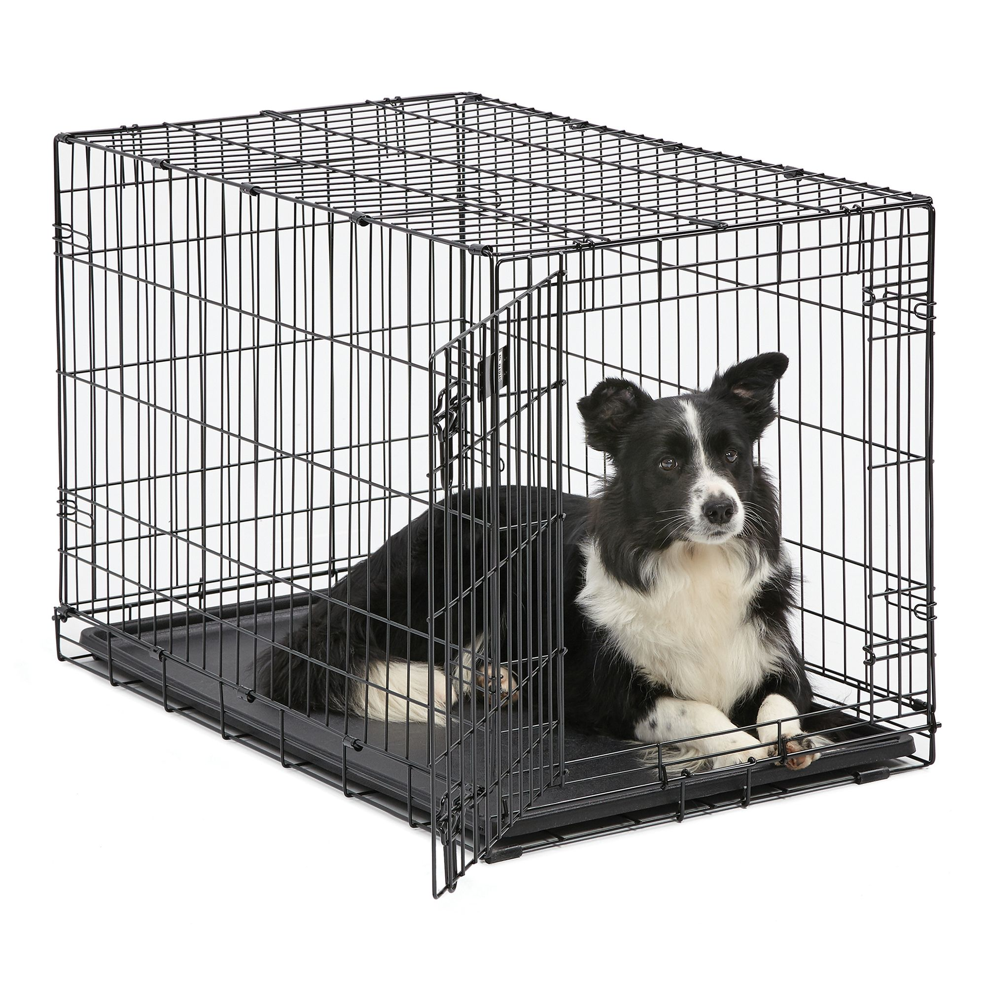 Midwest iCrate Dog Crate...