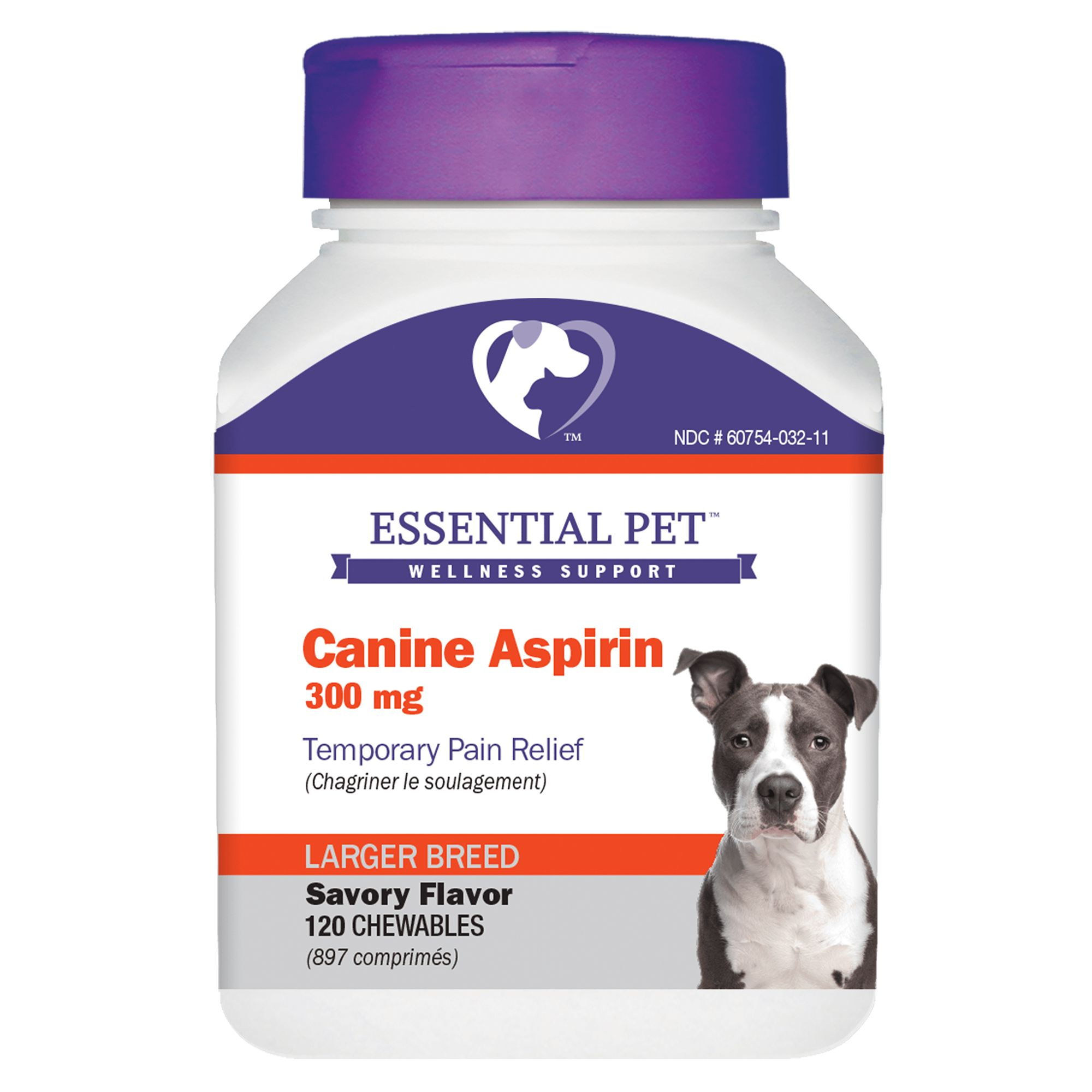 21st Century Canine Aspirin Size 120 Count