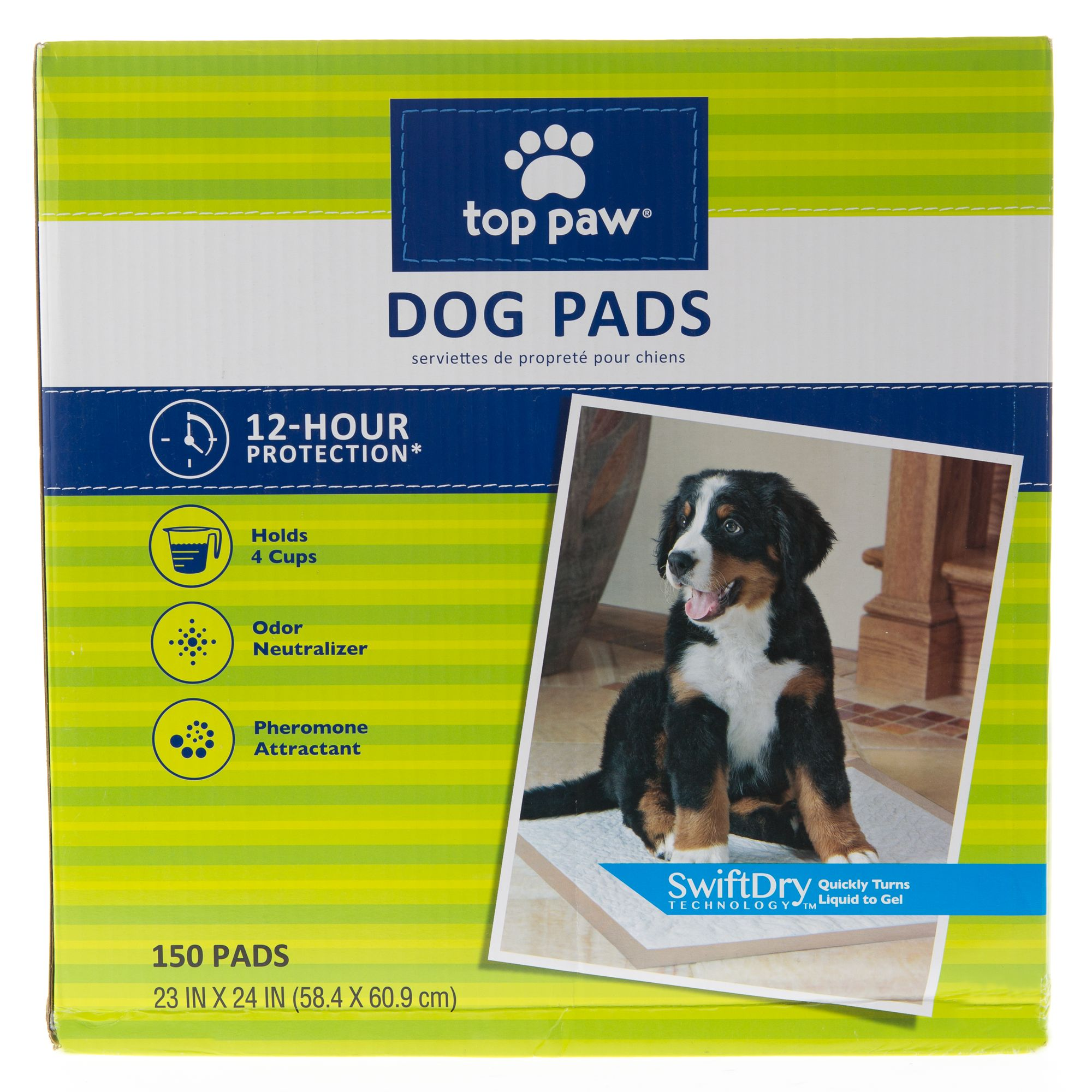 Image Result For Top Paw Dog Training Pads