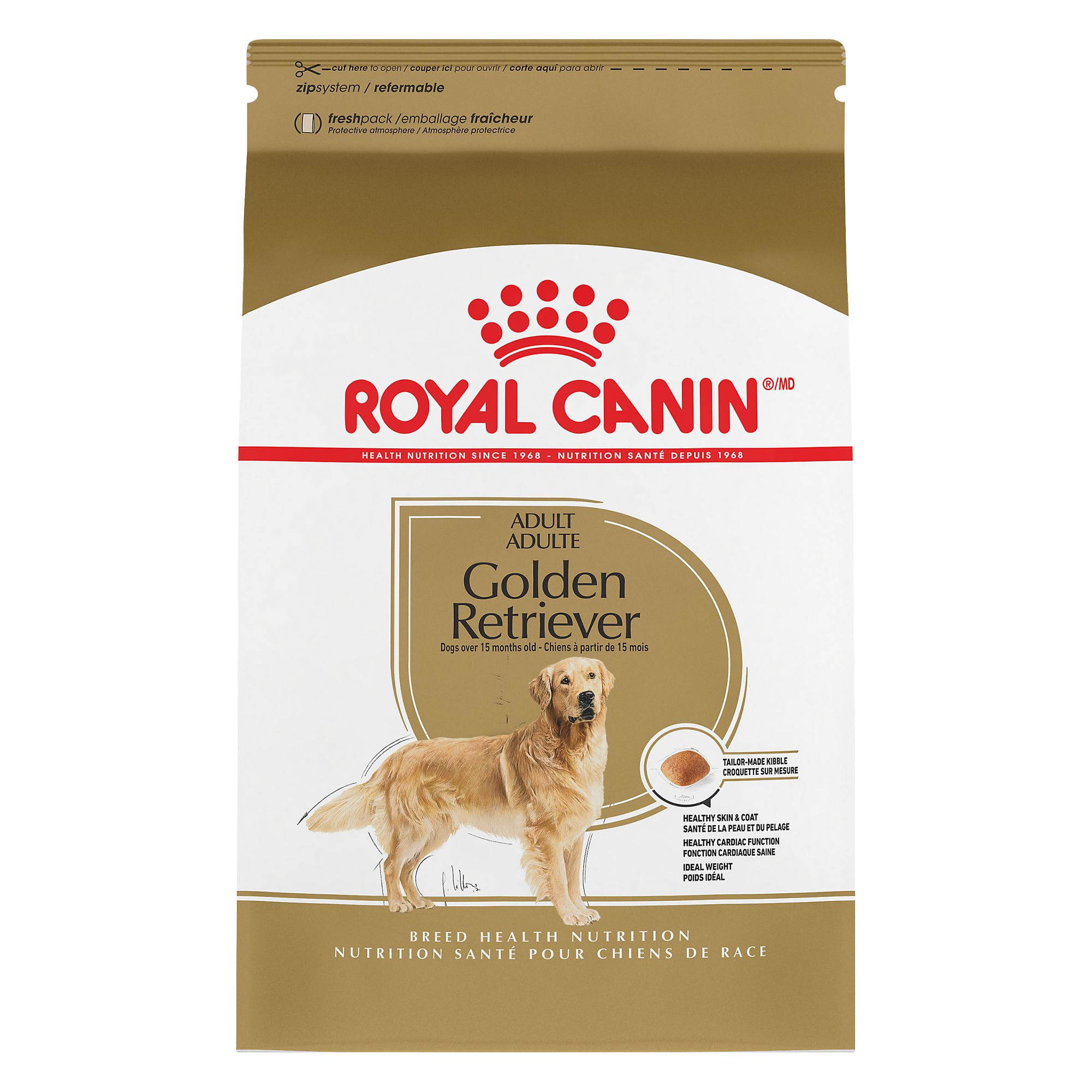 Royal Canin Adult Pw Dog Food Moderate Calorie
