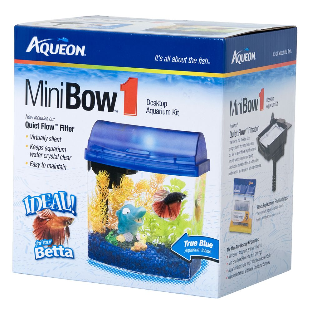 Aqueon usa for Petsmart fish filters