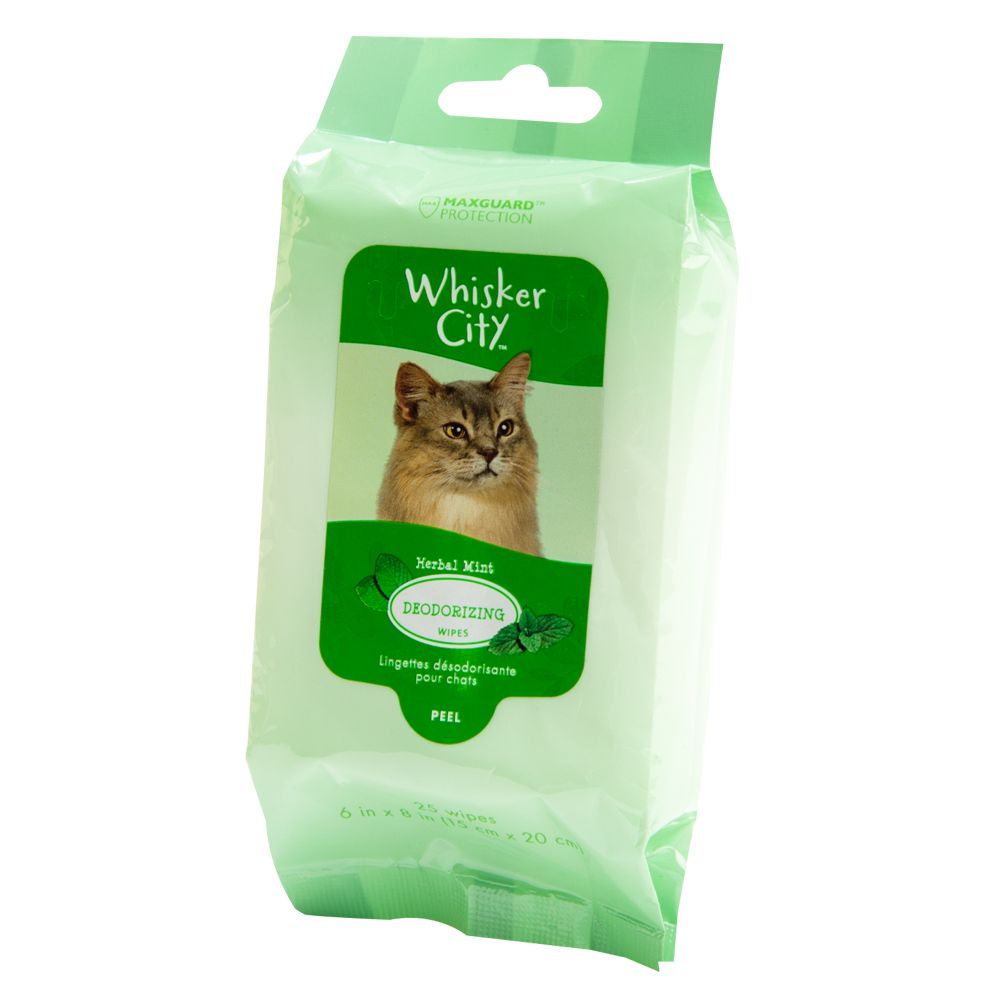 Whisker City Cat Can Lid Size  Count Gray