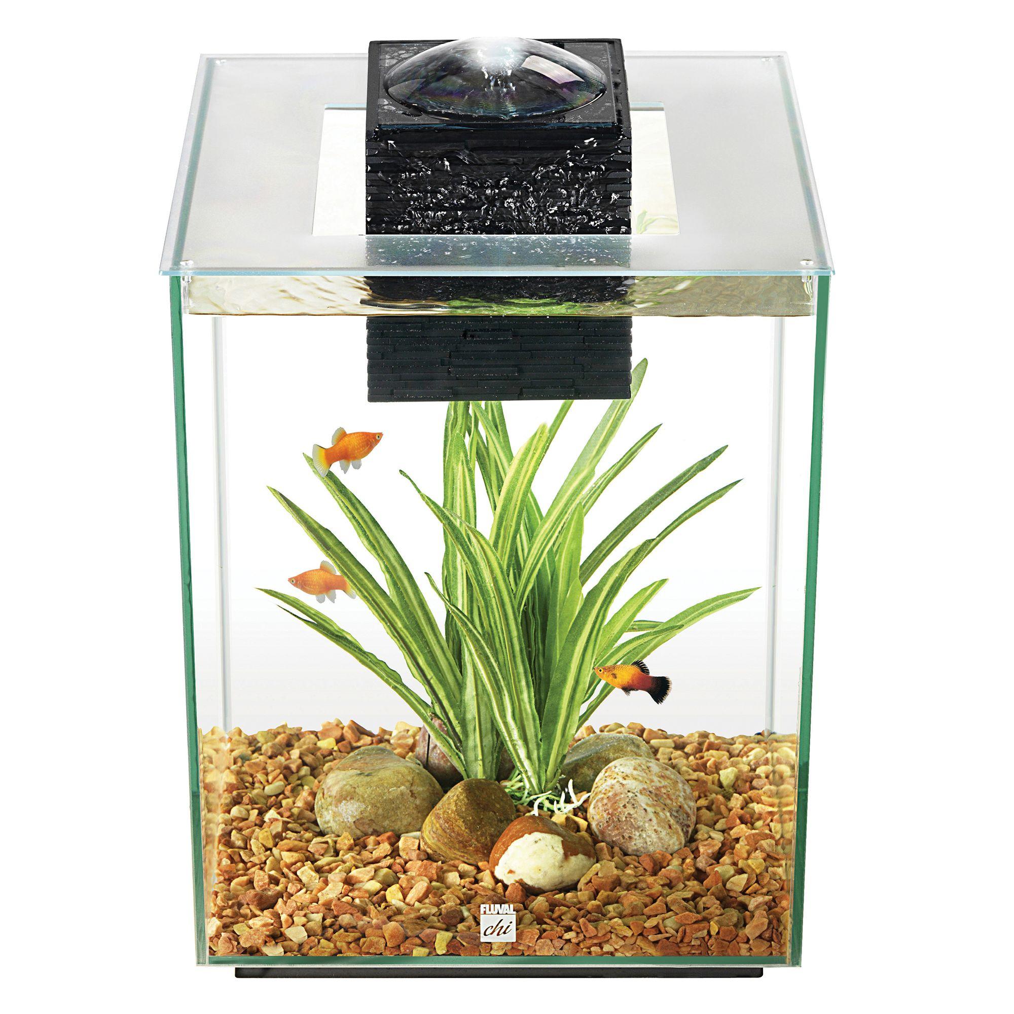 Fluval usa for 5 gallon fish tank dimensions