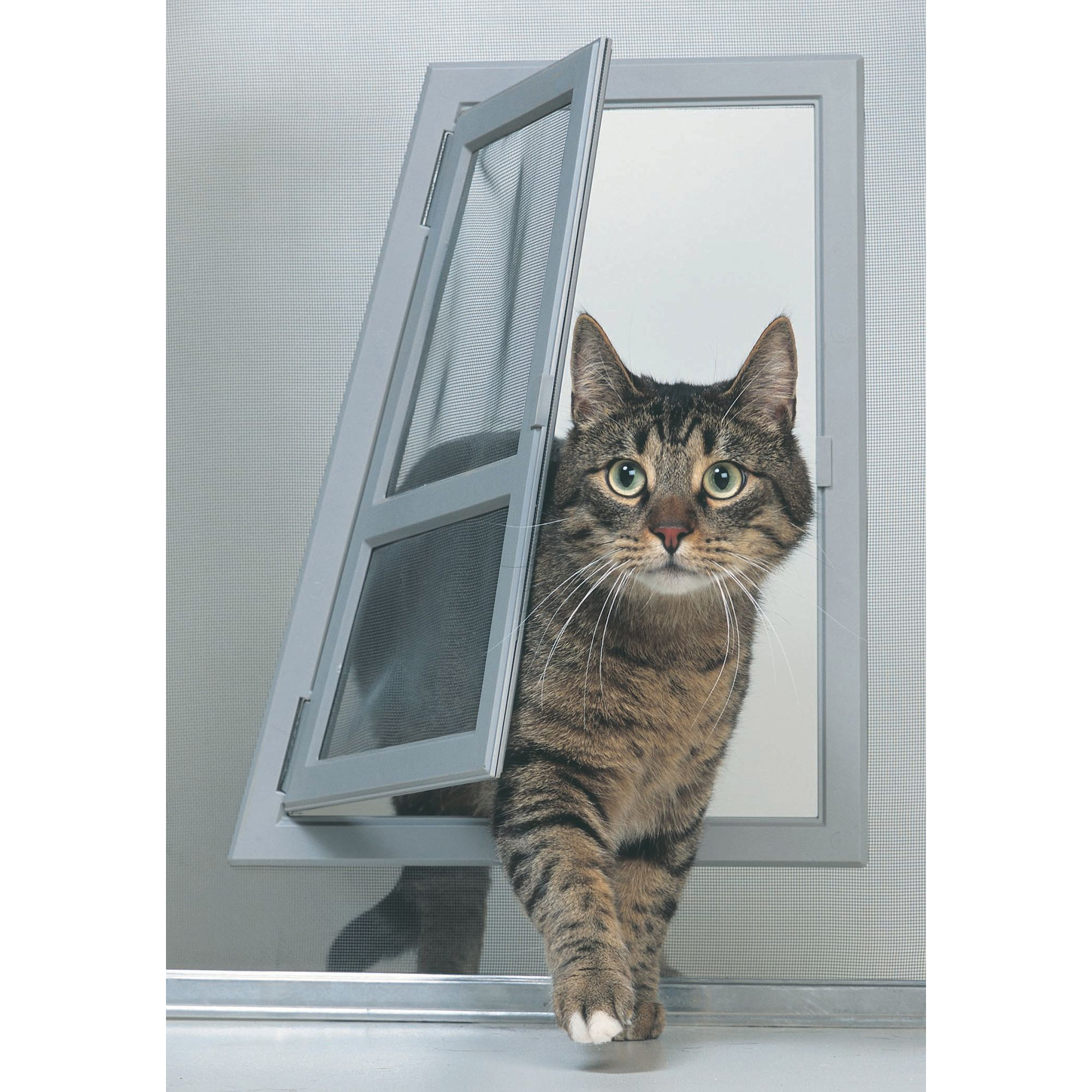 Ideal Pet Product Pet Passage Screen Door Ideal Pet Products