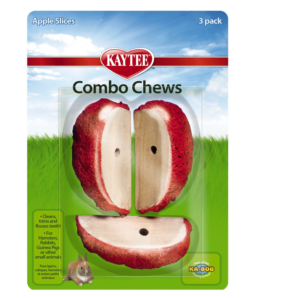 Kaytee® Combo Chew size: Small 5156374